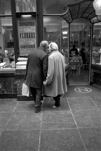 old couple dvt Neuhaus