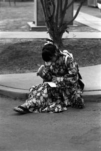 little Japanese reading